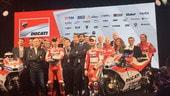 UnipolSai corre con il Ducati Team
