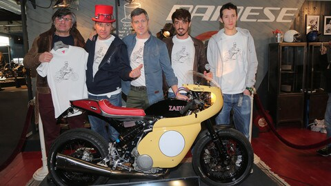 Motor Bike Expo sfiora quota 160.000