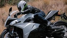 Moto Energica sempre più internazionale
