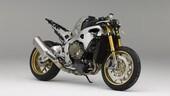 Honda CBR1000RR Fireblade SP: arte moderna
