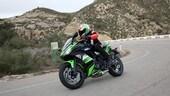 Kawasaki Ninja 650: come al primo appuntamento