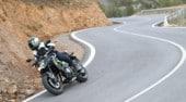 """Kawasaki Z900: il gusto di essere """"cattiva"""""""