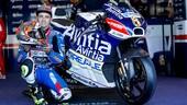 LS2 Helmets pronta per la MotoGP