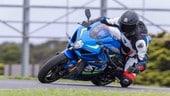 GSX-R 1000 R: a Phillip Island con la migliore sportiva Suzuki di sempre