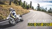 Supermoto Ride Out: dalle Alpi austriache alla California