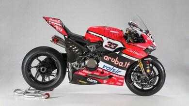 Fiamm con il team Ducati in SBK