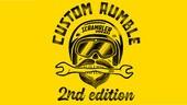 Ducati Custom Rumble: che vinca la più bella