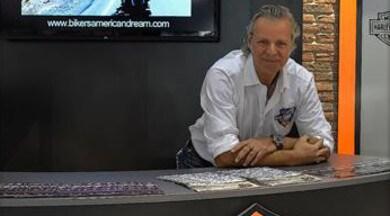 Harley-Davidson Italia: Bob Lonardinuovo responsabile Ufficio Stampa