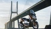 Yamaha, nuovo X-MAX 300: da maggio a 5.690 euro