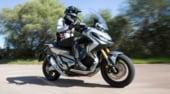 Honda X- ADV: in sella al primo scooter crossover!