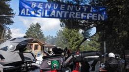 Silantreffen: il raduno italiano che sfida il freddo