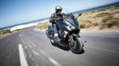"Yamaha TMax ""DX"": la prova su strada"