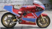 Ducati TT1 e TT2 NCR Racing: antenate delle SBK e SSP