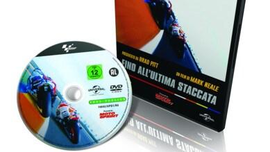 """""""Fino all'ultima staccata"""": emozioni in DVD con Motosprint!"""
