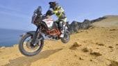 KTM 1290 Super Adventure R: vero off road