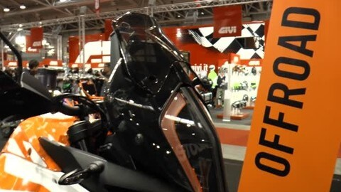 Speciale Motodays: le novità KTM