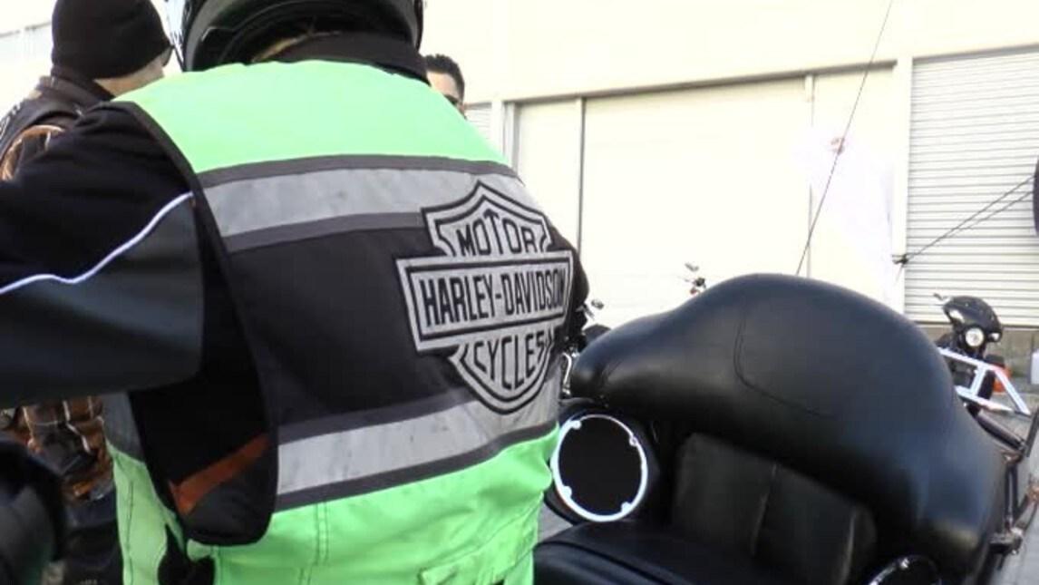 Speciale Motodays: le prove su strada