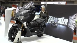 Speciale Motodays: le novità Yamaha