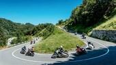 Dream Tour: quattro weekend in sella alle Ducati