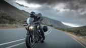 Yamaha rinnova il listino moto e scooter