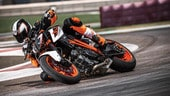 Track 'N Test: a Misano si provano le KTM