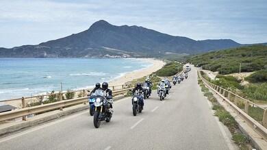 Il programma completo del 4° Raid In Sardegna con In Moto