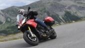 La domenica del motociclista
