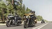 Harley-Davidson apre le porte dei dealer