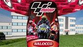 Balocco, ecco l'uovo di Pasqua della MotoGP