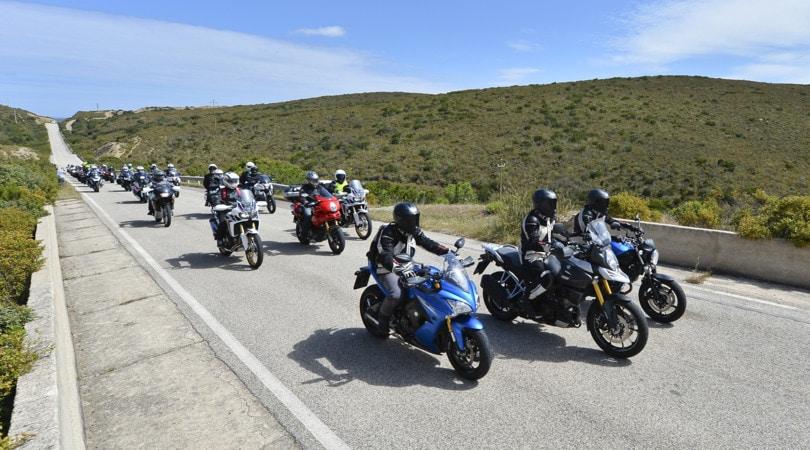 Raid Sardegna, last minute per la quarta edizione