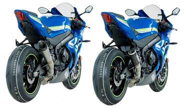 SC-Project per Suzuki GSX-R 1000