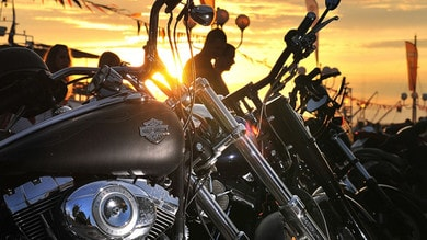 Harley-Davidson: i raduni europei