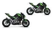 Exan: nuovi scarichi per Kawasaki