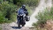 Benelli TRK502 Demo-Ride