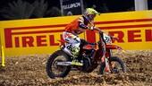 Pirelli forniture ufficiale del mondiale Motocross fino al 2019