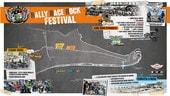 Biker Fest, ci saranno anche i demo ride Bridgestone