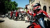Ducati, torna la DRE Enduro Academy