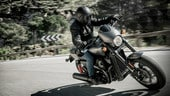 Harley-Davidson Experience Tour