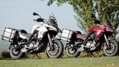 Benelli TRK502: i Demo-Ride di giugno