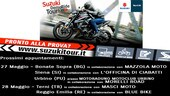 Suzuki DemoRide Tour