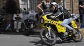 """I """"motorini da corsa"""" a Casciano di Murlo: sfida tra Temerari"""