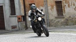SWM Gran Milano e Superduale: foto