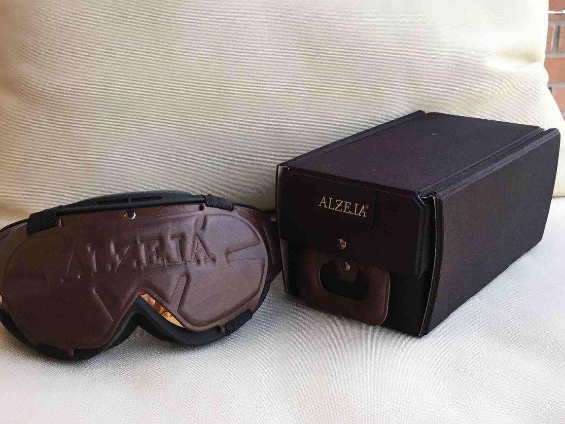 Alzela: la maschera tecno-fashion 100% made in Italy