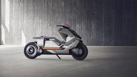 BMW Concept Link: tecnologia al servizio della mobilità