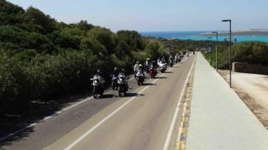 InMoto, IV Raid in Sardegna: giorno 5
