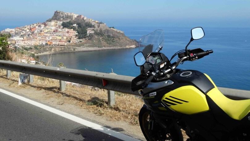 InMoto, IV Raid in Sardegna: giorno 6