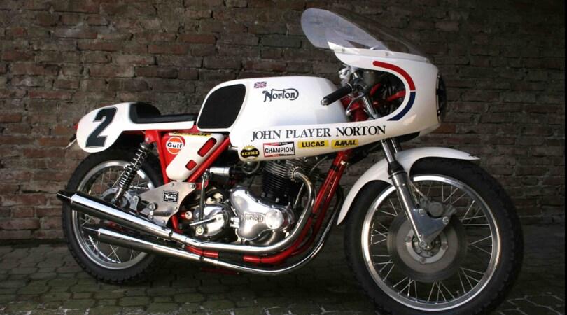 """Norton Commando """"JPN"""" by Motocicli Speciali: nata per Truxton"""