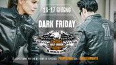 Il Dark Friday targato H-D