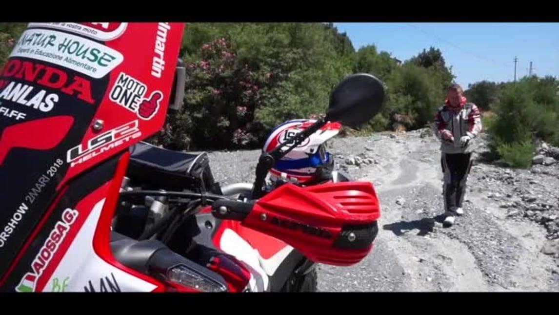 Aiossa: tutto pronto per la Gibraltar Race 2017