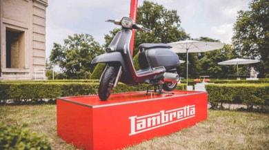 Lambretta: presto su strada tre nuove versioni